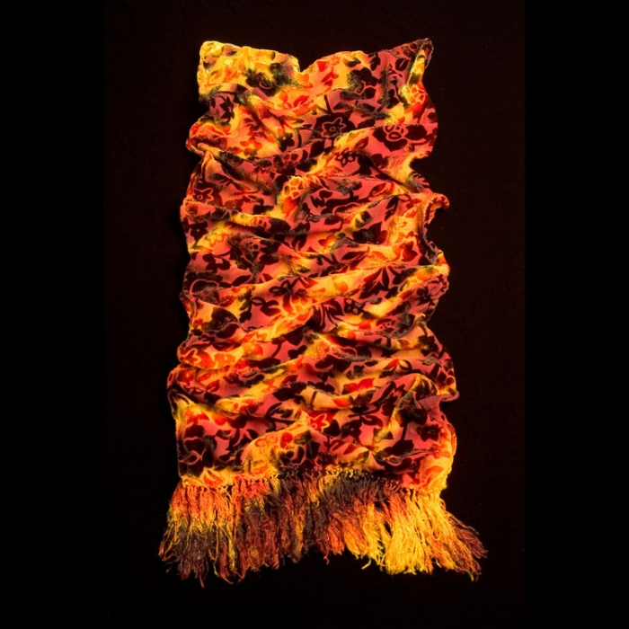 Craft Fair Vendors Of Textiles
