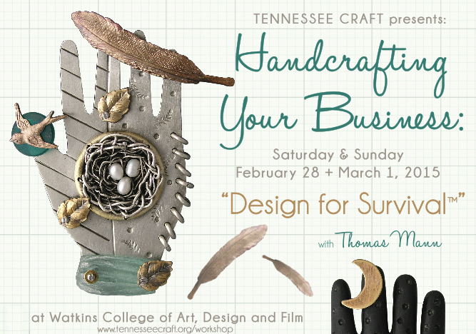 Handcrafting your Business